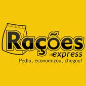 Rações Express icon