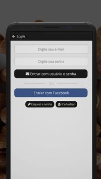 Rações Express screenshot 1