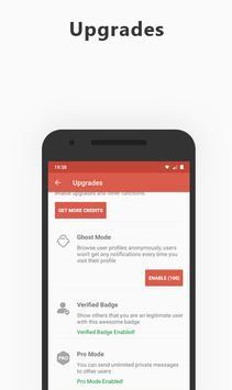 Dating App screenshot 4