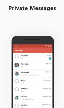 Dating App screenshot 6