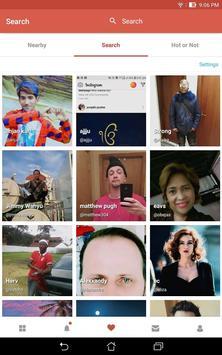 Dating App screenshot 8