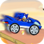 Sonic Super Race icon