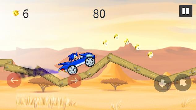 Sonic Super Race screenshot 14