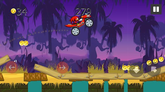 Sonic Super Race screenshot 1