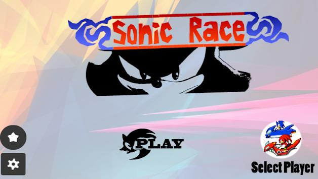 Sonic Super Race screenshot 4