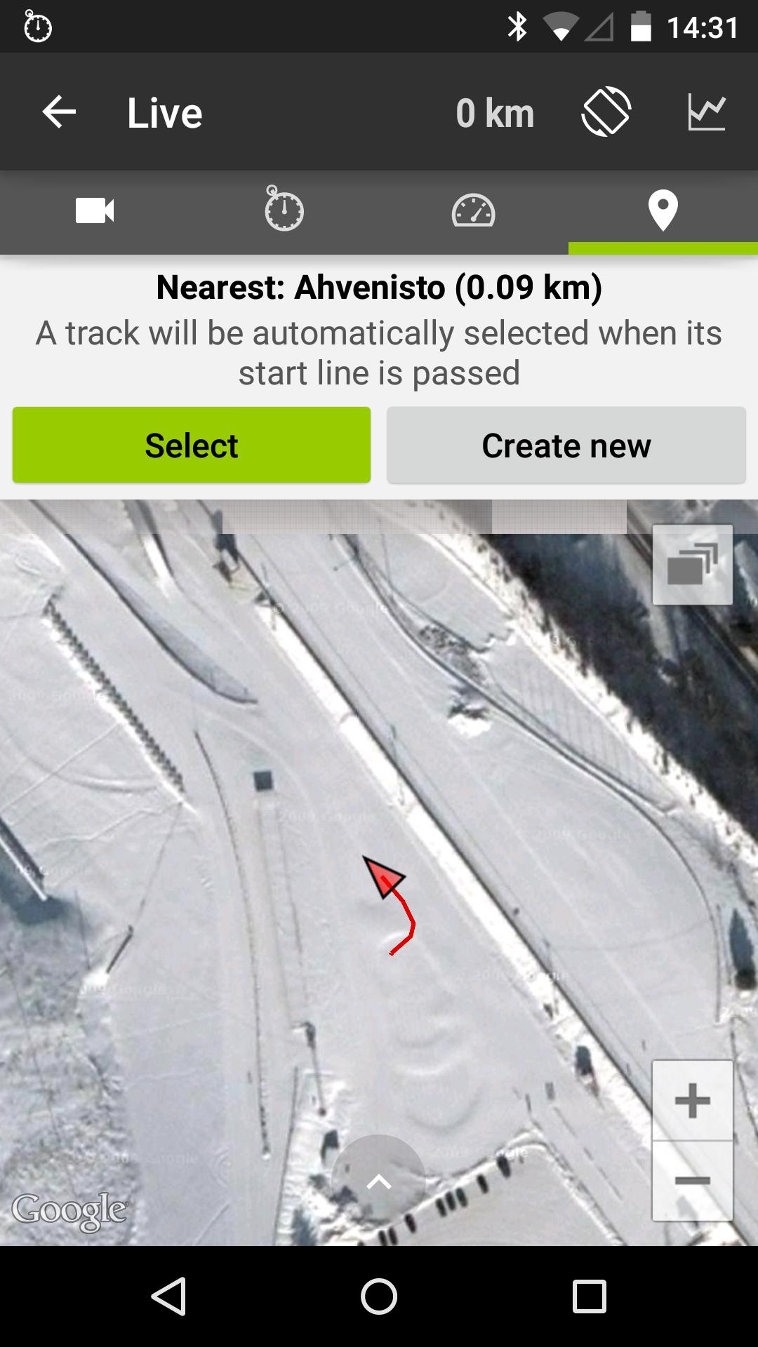 RaceChrono for Android - APK Download