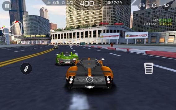 City Racing 3D screenshot 14