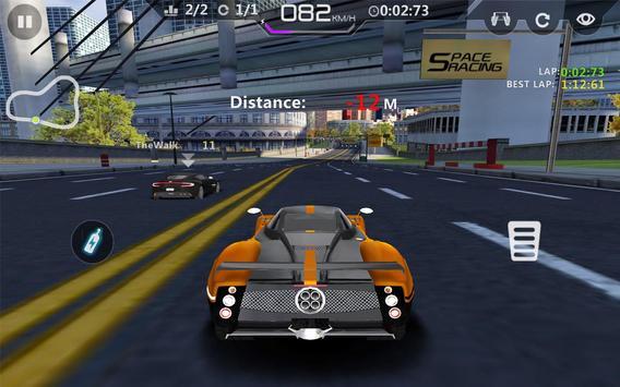 City Racing 3D screenshot 15