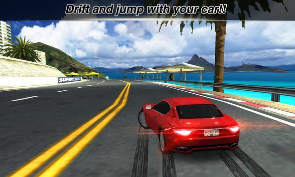City Racing 3D imagem de tela 4