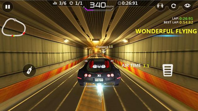 City Racing 3D screenshot 7