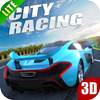 City Racing Lite ícone