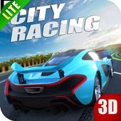 City Racing Lite icono