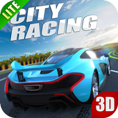 City Racing Lite ikona