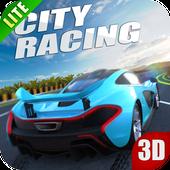 City Racing Lite icône
