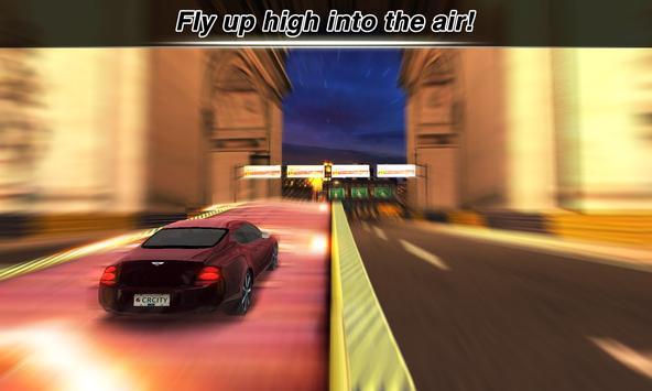 City Racing Lite capture d'écran 6