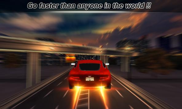 City Racing Lite capture d'écran 7