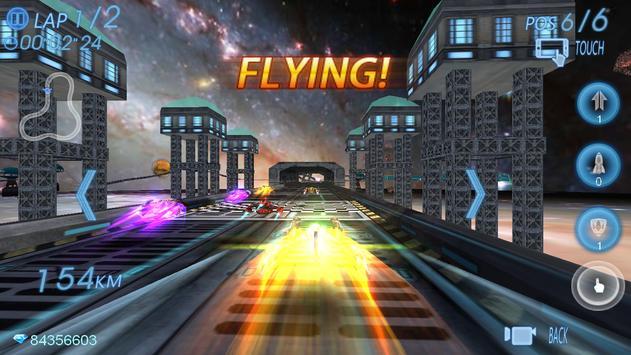 Space Racing 3D screenshot 7