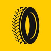 RaceSense icon