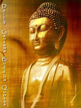 Daily Gautama Buddha Quotes スクリーンショット 16