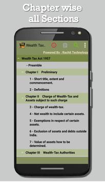 Wealth Tax Act 1957 screenshot 1