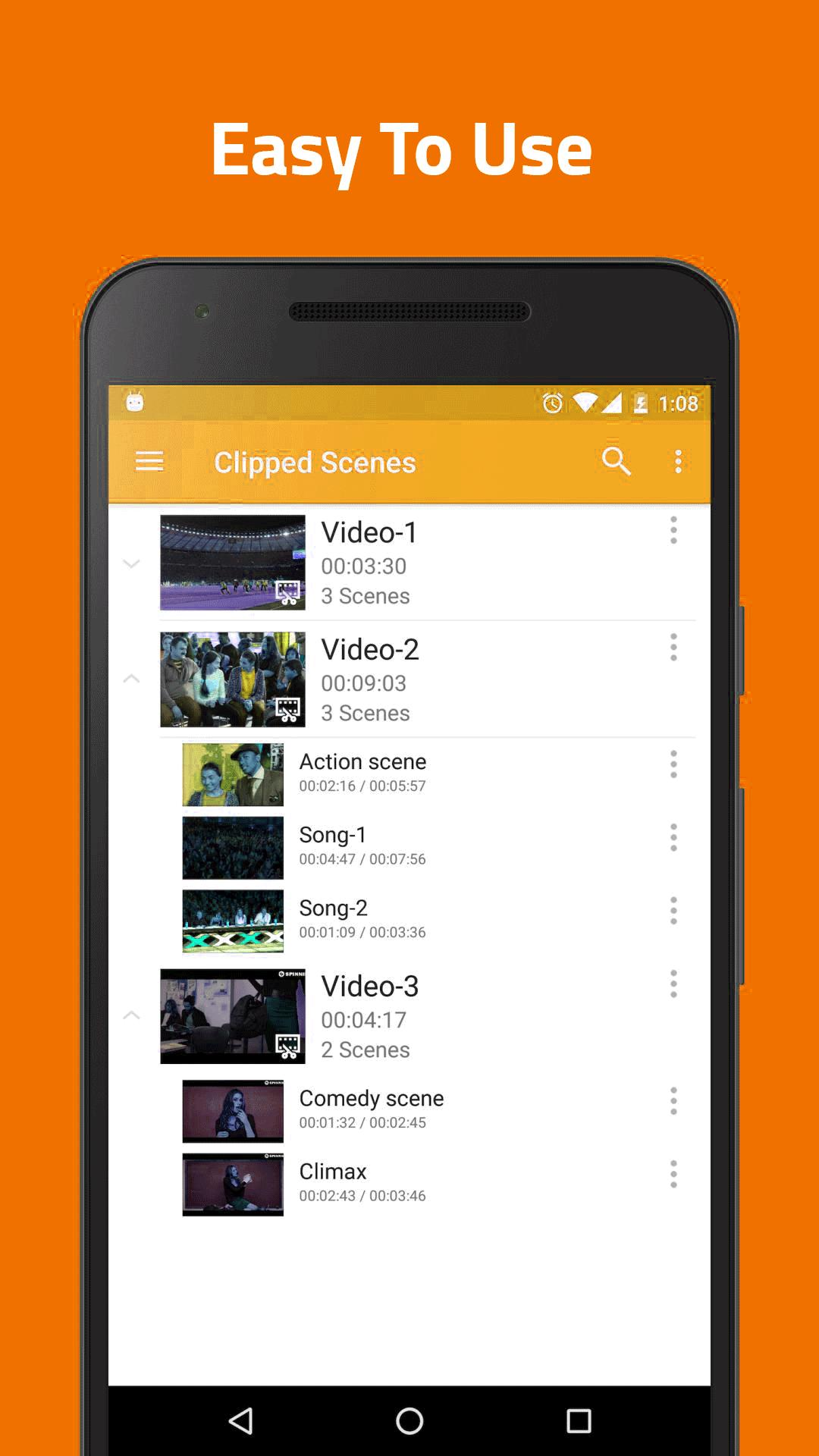 All Videoder Video Downloader HD for Android - APK Download
