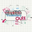 English vocabulary quiz : Learn english words APK