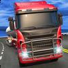 Euro-LKW-FahrenSimulator 2018 - Truck Simulator Zeichen