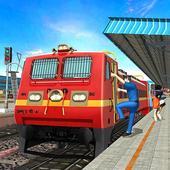 Indian Train Simulator 2018 - Free