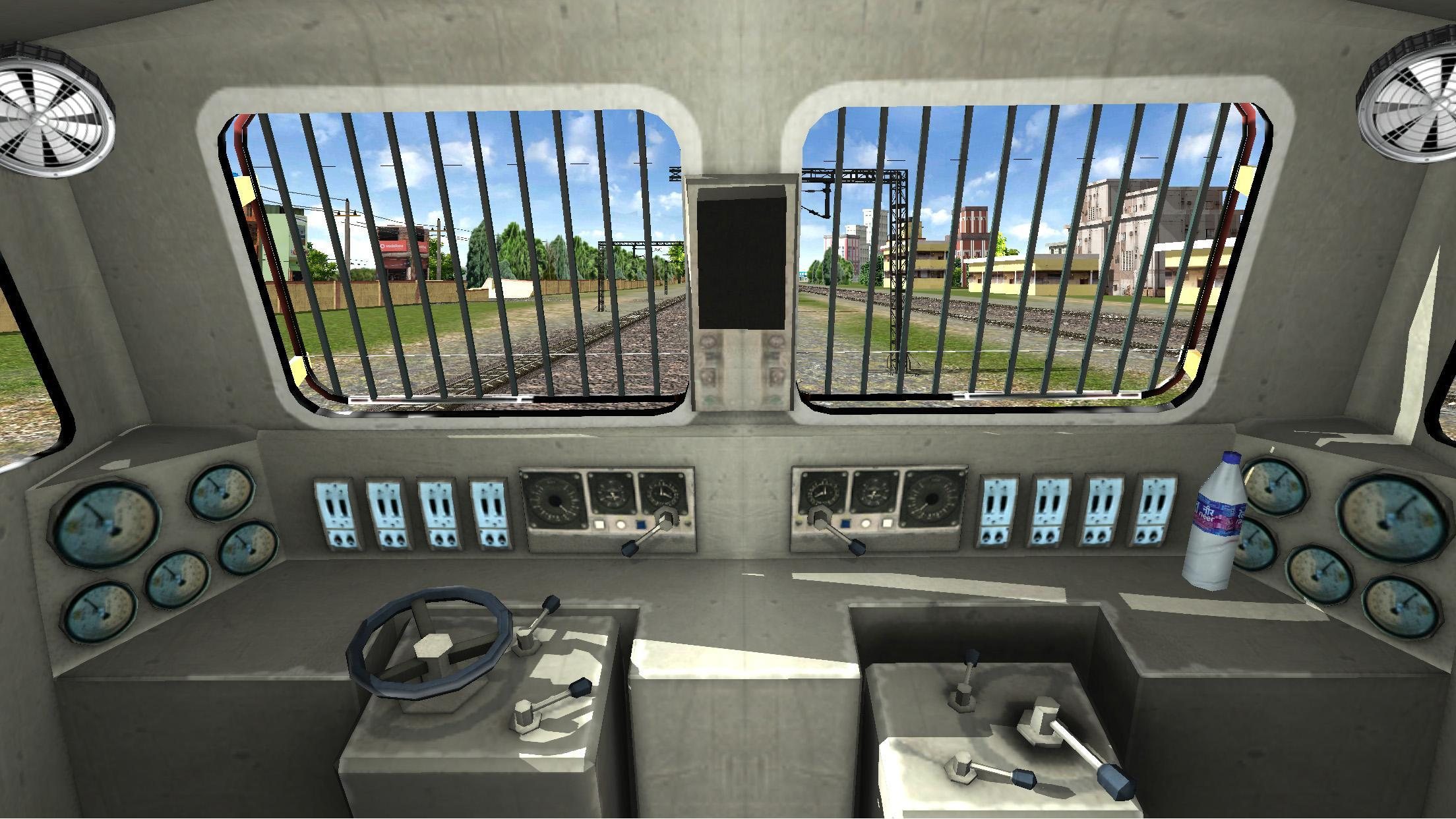 Indian Train Simulator 2018 - Free for Android - APK Download