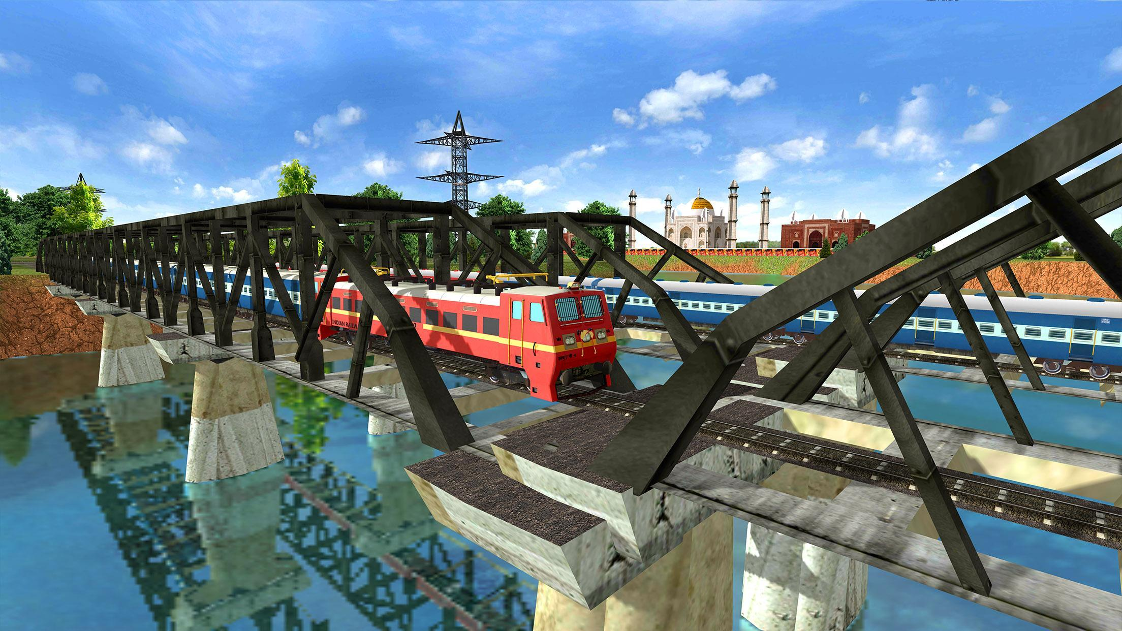 Msts Indian Railways Game Download Apk For Android