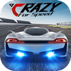 Crazy for Speed Zeichen