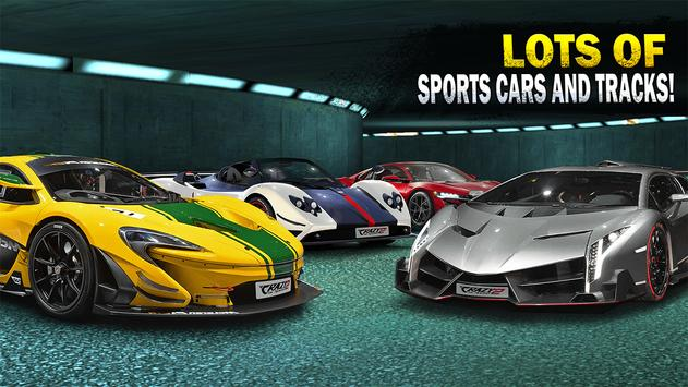 Crazy for Speed screenshot 3