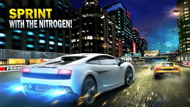 Crazy for Speed screenshot 4