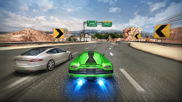 Crazy for Speed تصوير الشاشة 7