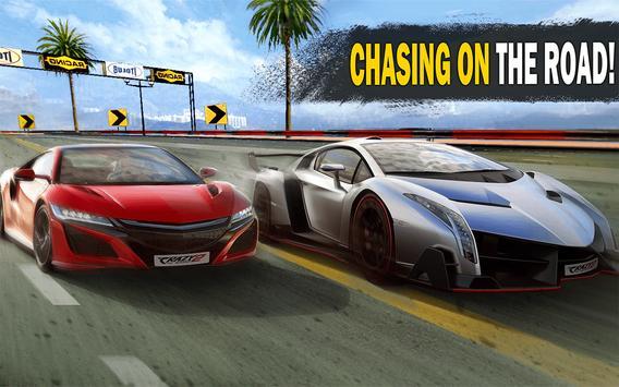 Crazy for Speed تصوير الشاشة 8