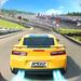 Carro de corrida louco 3D