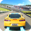 Crazy Racing Car 3D आइकन