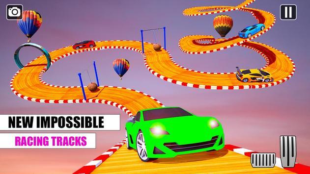 Crazy Car GT Racing - Drivnig Car Games 2020 poster