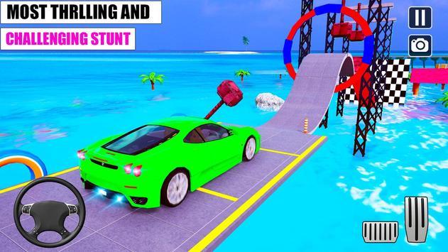 Crazy Car GT Racing - Drivnig Car Games 2020 screenshot 7