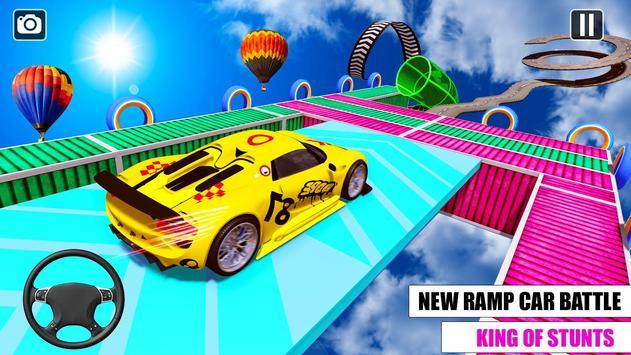 Crazy Car GT Racing - Drivnig Car Games 2020 screenshot 8
