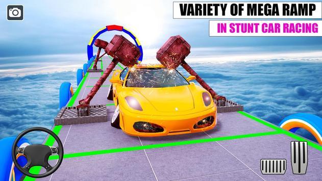 Crazy Car GT Racing - Drivnig Car Games 2020 screenshot 9