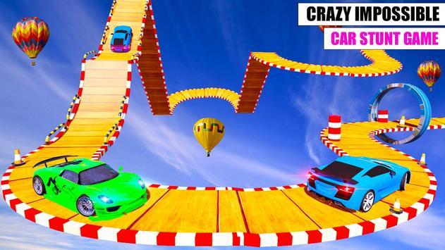 Crazy Car GT Racing - Drivnig Car Games 2020 screenshot 11