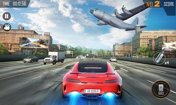 Racing Drift Tốc độ nhanh: Road Racer