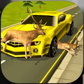 Road Kill 3D Racing icon