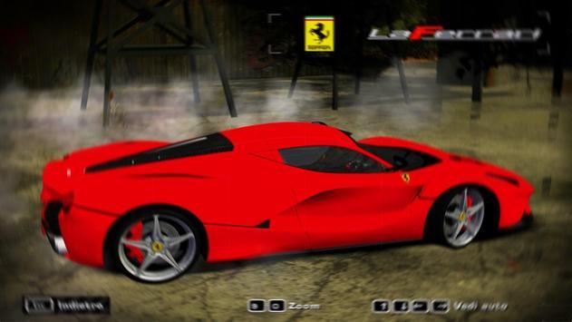 New Italia Simulator Ferari LaFerari Games 2019 screenshot 2