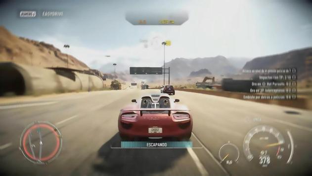 Car Simulator Porsche Spyder 2019 screenshot 2