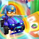 Fun Race Fire: Go Kart Buggy Crash Racing Battle APK Android