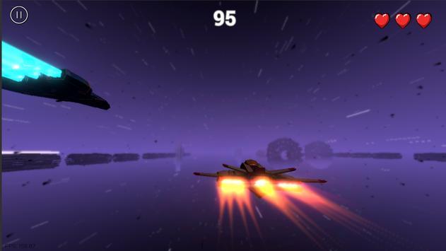 Space Debris screenshot 3