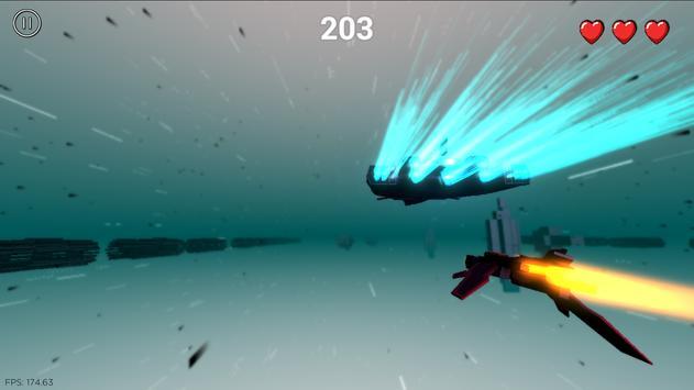 Space Debris screenshot 2