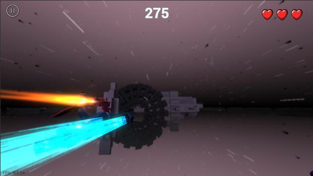 Space Debris screenshot 6
